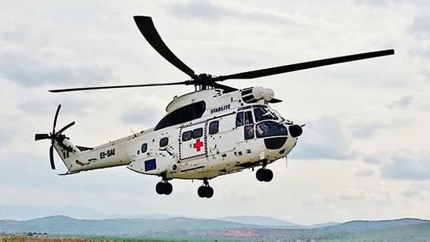 EI-SAI Starlite Aviation Group