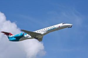 Luxair EMB