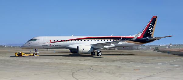 MRJ90STD, JA21MJ