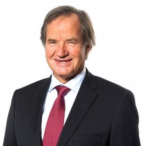 Norwegian's Bjorn Kjos