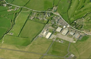 Baldonnel - plenty of options for interactive aviation facility