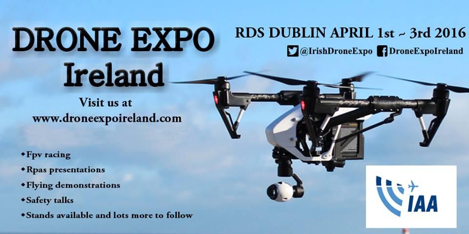 DroneExpo