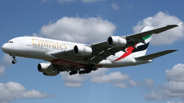 Emirates introduces new generation in-flight entertainment