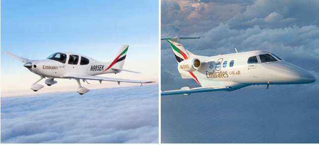 Emirates introduces new generation in-flight entertainment system as