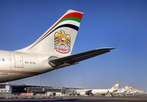 Abu Dhabi International Airport is Etihad's hub
