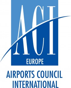 ACI Europe logo