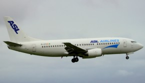 ASL Airlines Boeing 737-31S EI-STA (JH 050216)