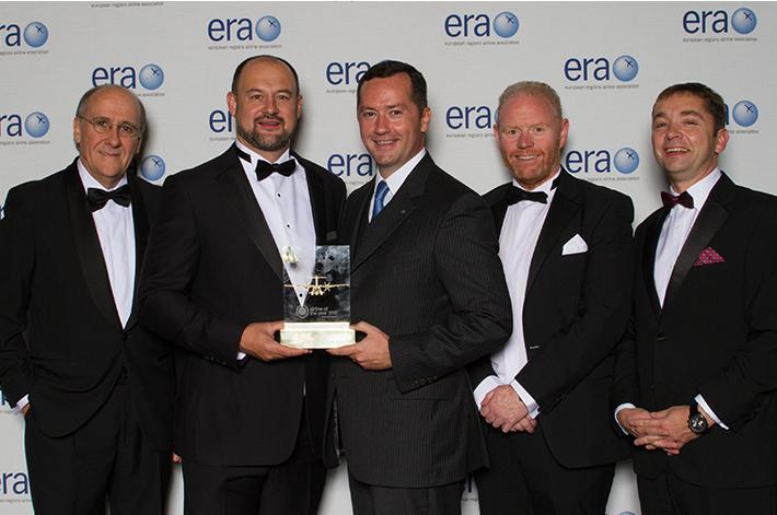 ASL Airlines ERA Award