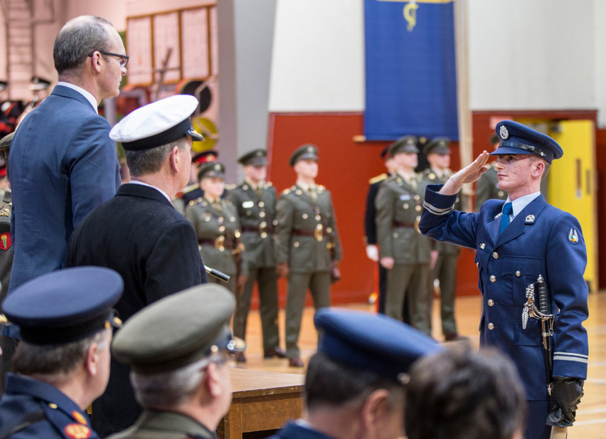 Air Corps Pilot Cadetship Now Open - Flying In Ireland