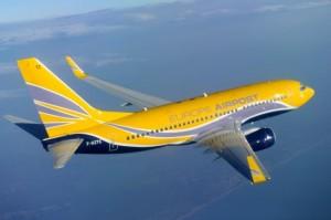 Europe Airpost 737 (8D8513786C4B)