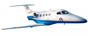 Future RAF Embraer 'Phenom' 100