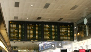 Passenger demand (IMG1878 JL)