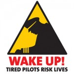 Pilot fatigue a wakeup call (BALPA)