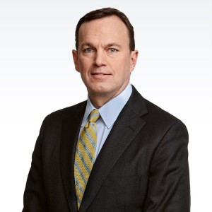Bombardier Commercial Aircraft President, Fred Cromer,