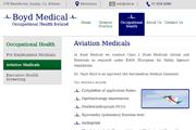 Boyd Medical