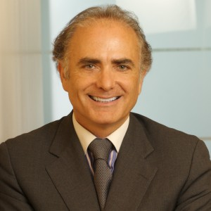 Calin Rovinescu AIr Canada CEO
