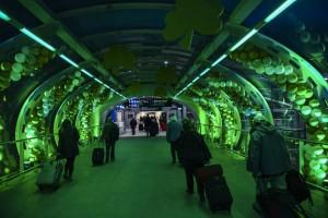 Dublin Airport Tunnel