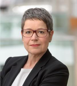 Simone Menne, Deutsche Lufthansa AG, Vorstandsmitglied, Ressort Finanzen und Aviation Services