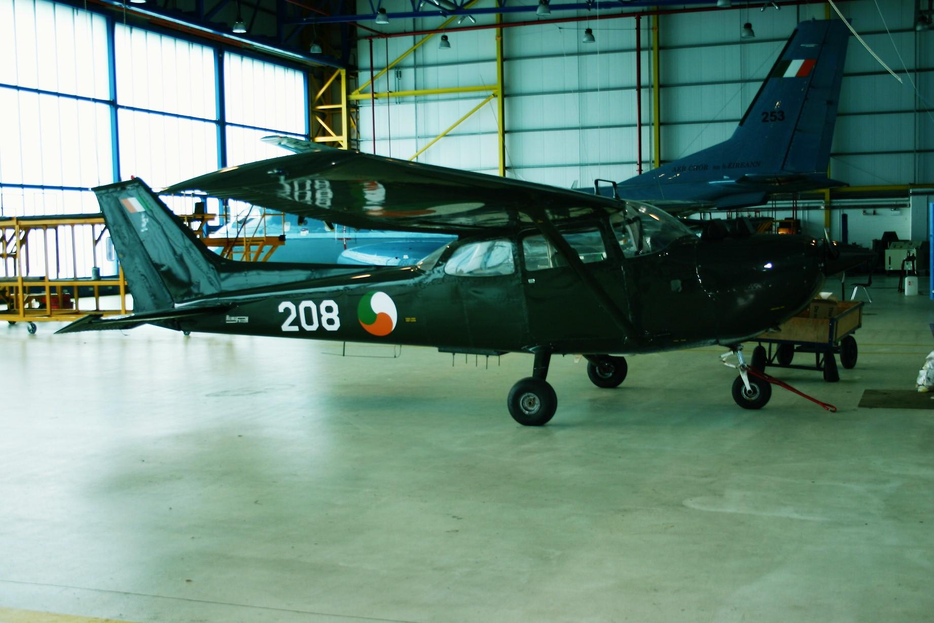 208 - Cessna 172