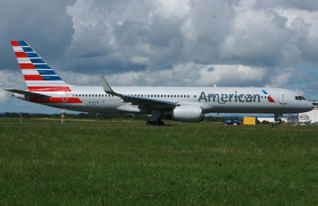 American B757 (IMG4954 JL)