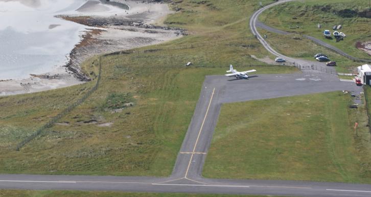 Aran air service