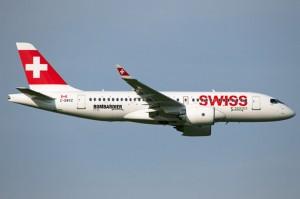 Bombardier CSeries C-GWXZ (M.Steffen)