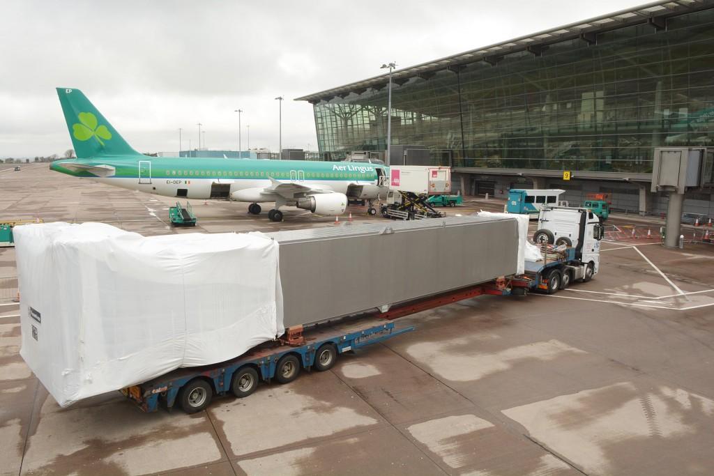 Cork new airbridge (1)