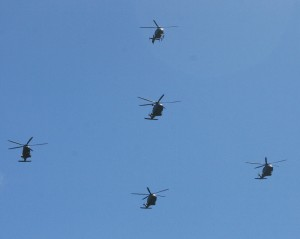 E10-Air Corps helicopter flypast (IMG8558 JL)