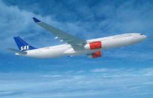 SAS Airbus A330 (SAS)