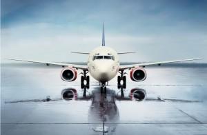 SAS Boeing 737 (SAS)