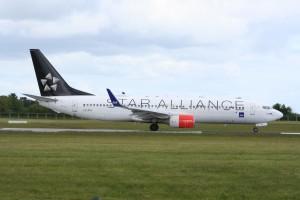 SAS Star Alliance