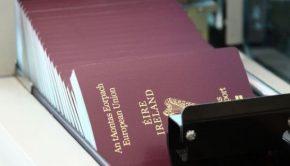 1-Irish Passports
