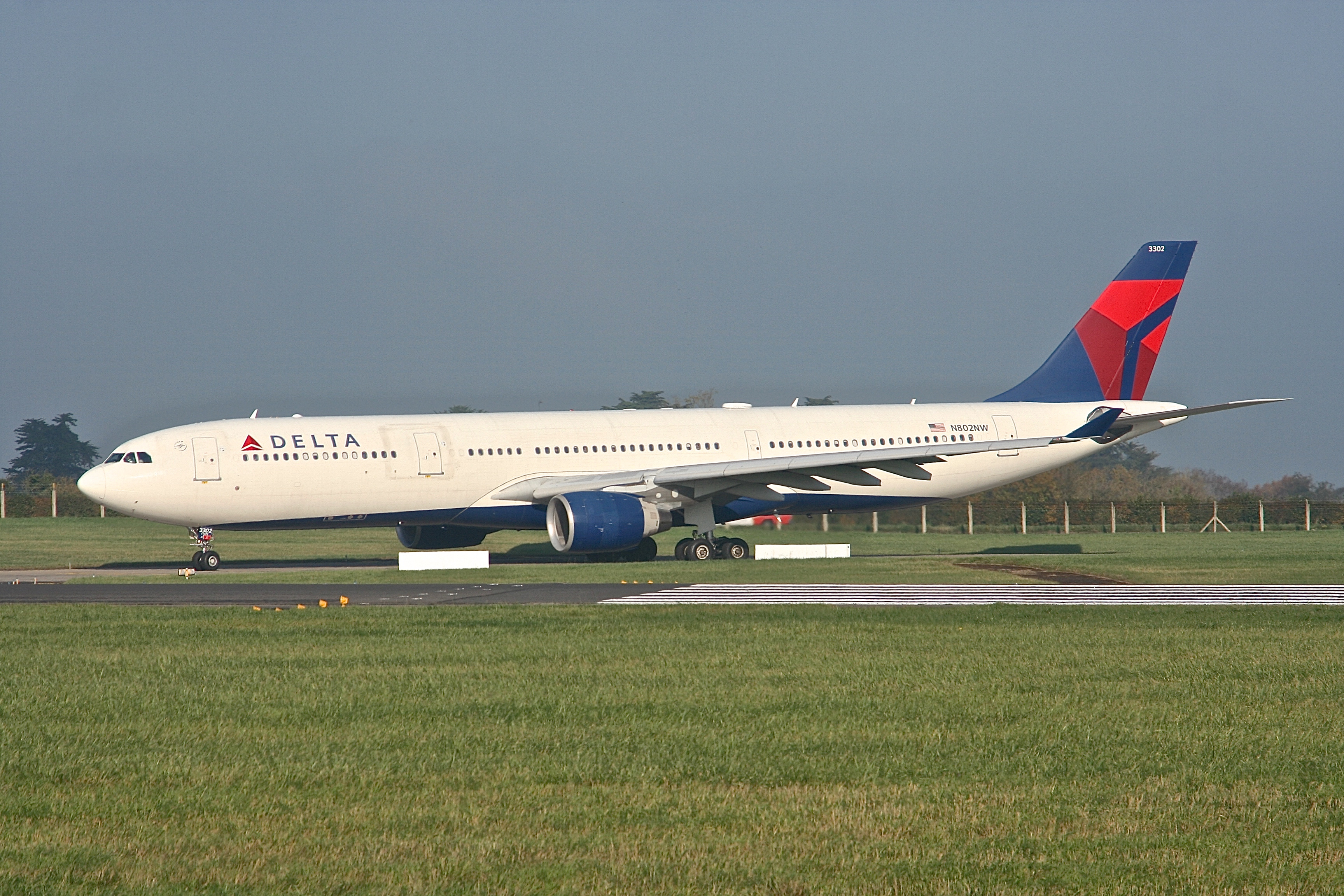 Delta showcases a number of product and service enhancements