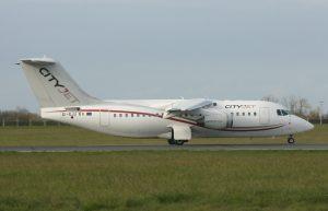 CityJet Avro EI-RJU (IMG9102 JL)