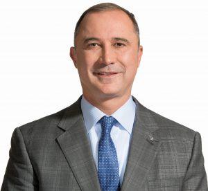 Glen Hauenstein, E.V.P. and Chief Revenue Officer - Corporate Leadership Team (CLT)