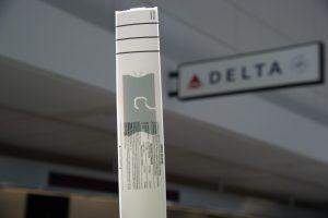 Delta's RFID Demonstration