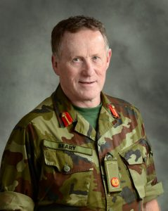Major General Beary (DoD)