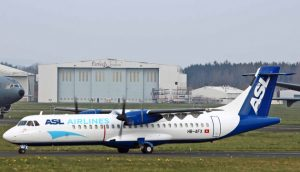ASL Airlines (Switzerland) ATR72-202F HB-AFX (M. Nason)