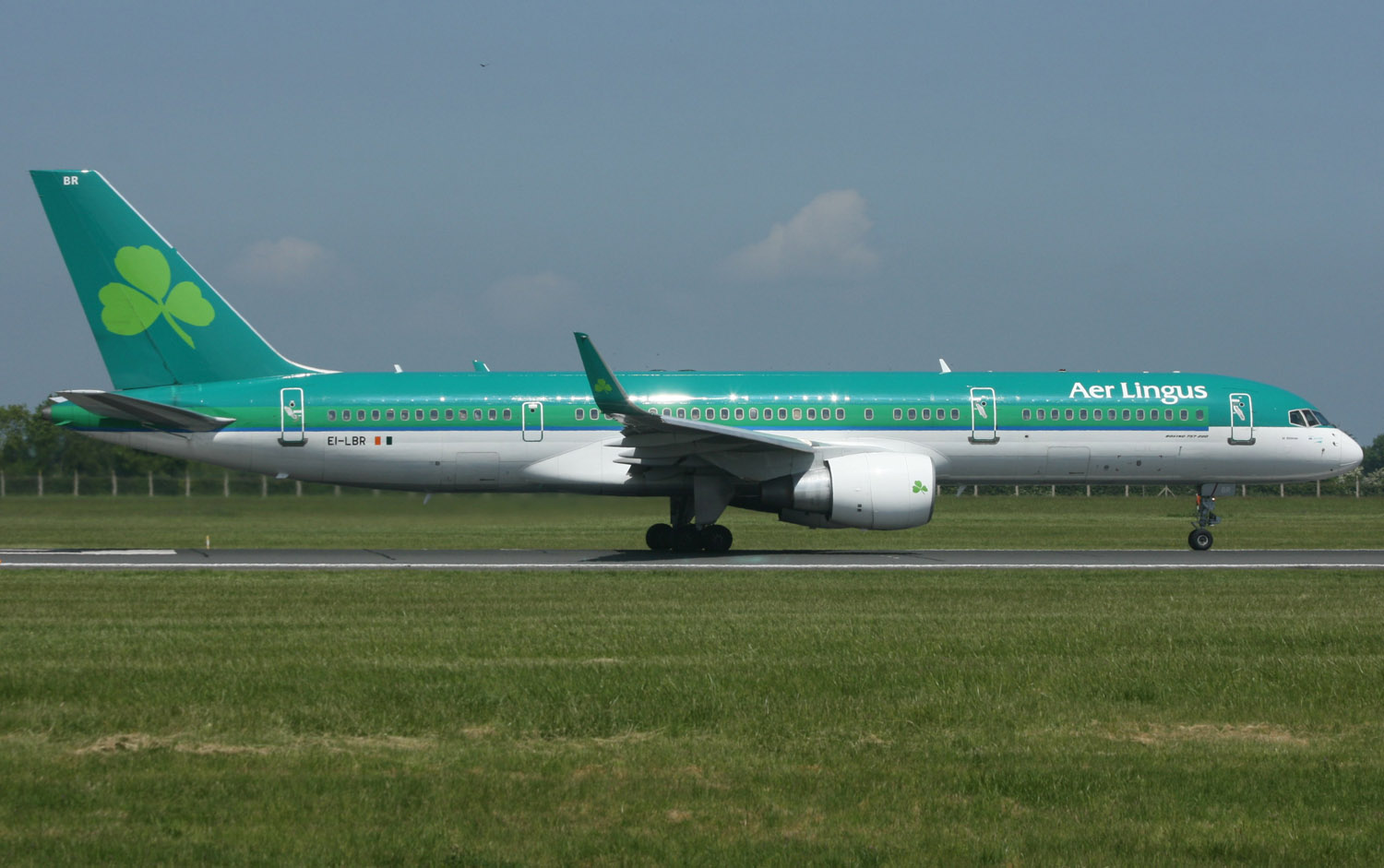 aer lingus looks east with qatar airways as it continues