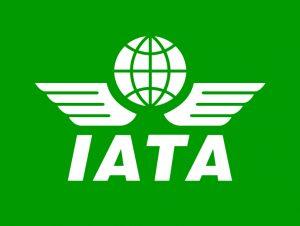 IATA Green logo