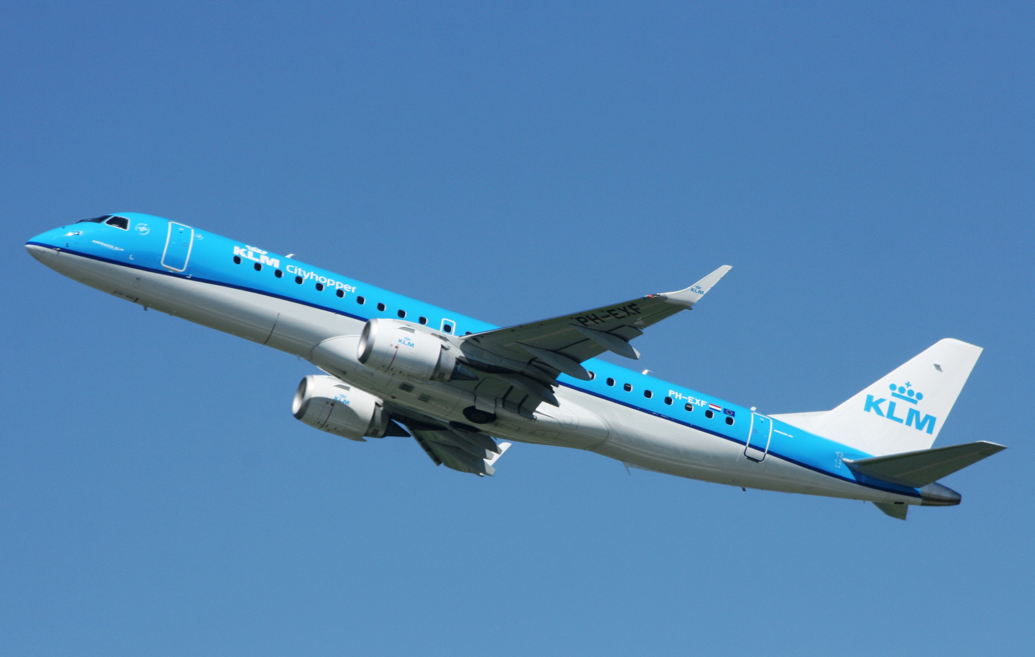 After An Absence Of 50 Years Klm Returns With A Dublin