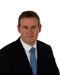 Minister of State for Gaeltacht Affairs & Natural Resources Seán Kyne