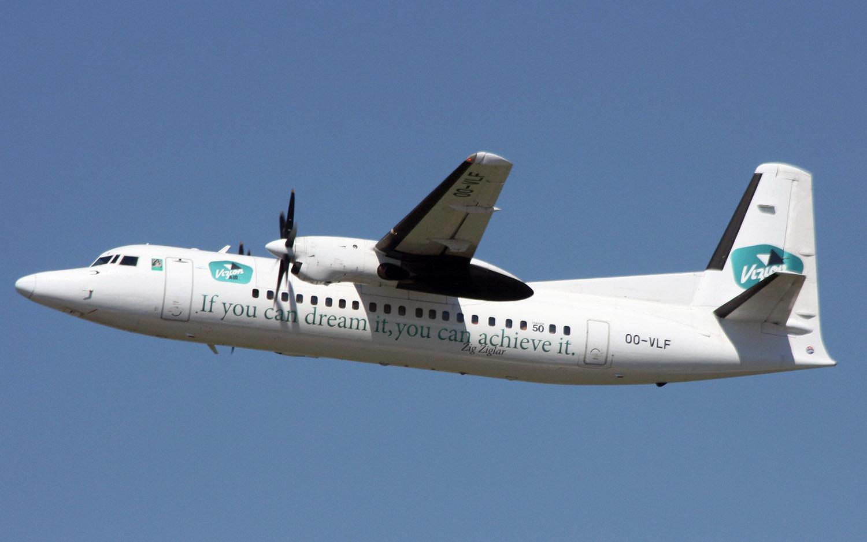OO-VLF Fokker 50 (IMG9372 JL)