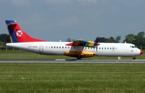 OY-RUG on lease to Stobart Air (IMG0576 JL)