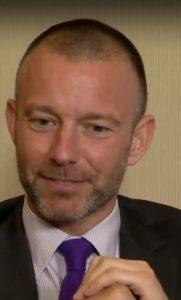 Olivier Jankovec, Director General of ACI Europe