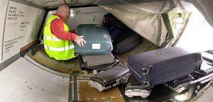 SAS Ground handling