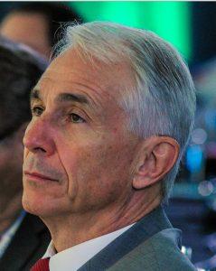 Tony Tyler, IATA's Director General & CEO