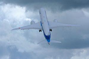 20160712 - Farnborough B787-9 take off 319 IMG_3156
