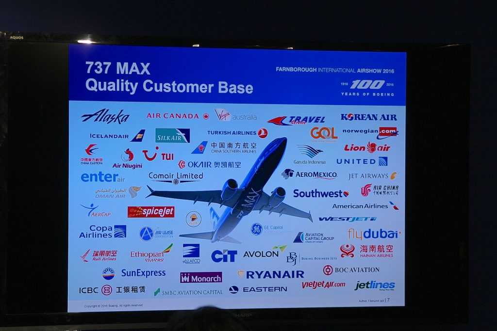 20160712 Farnborough Boeing 737MAX Customers 144 IMG_0999