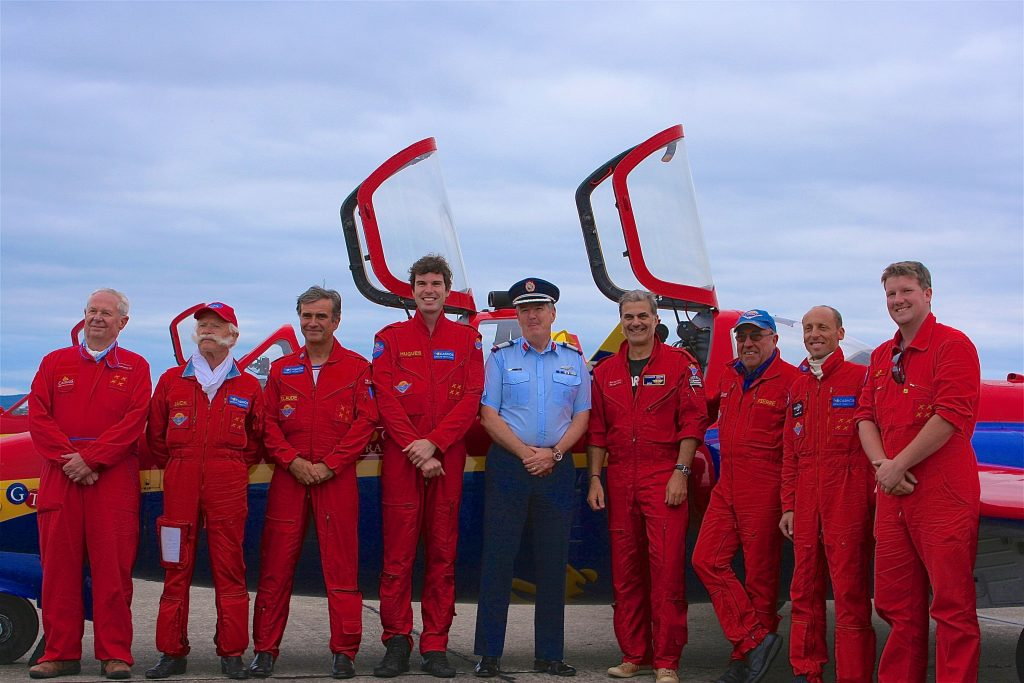 20160722 091 French crew & Paul Fry IMG_2349